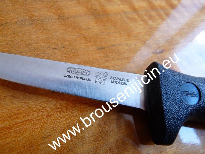 Detail čepele vykošťovacího nože MIKOV 310-NH-10