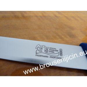 Nůž středošpičatý, KDS 1677, čepel 17,5 cm