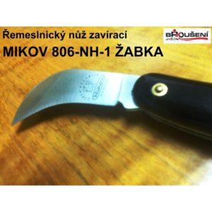 Nůž žabka 806-NH-1