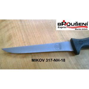 Nůž vyřezávací 317-NH-18