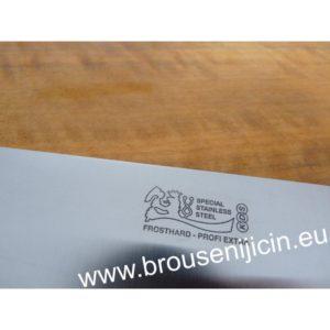 Nůž porcovací, KDS 2643, čepel 25 cm
