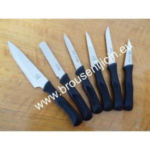 Nůž na zeleninu, MIKOV 31-NH-11, čepel 11,2 cm