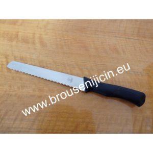 Nůž na chléb, MIKOV 57-NH-18/Z, čepel 18 cm