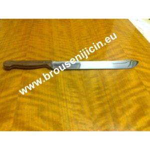 Nůž špalkový, MIKOV 322-ND-27 LUX , čepel 27 cm