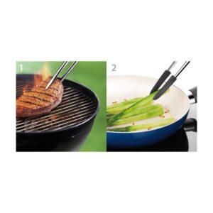 Multifunkční kuchařská pinzeta PRESTO