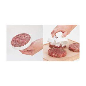 Tvořítko na hamburgery PRESTO