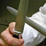 Ostření nožů